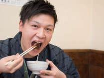 【*焼肉】お腹いっぱい食べよう!】