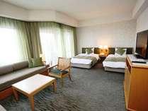 ◆【連泊】1040Mの高原で過ごすホテルステイ~グランデコ連泊プラン