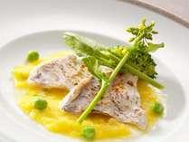 魚料理(フランチイメージ)