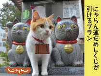 【上野駅から徒歩5分】福袋プラン♪にゃらん運だめしくじ付(素泊り)