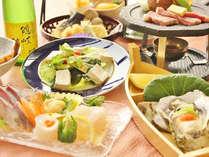 【スタンダード2食付】木造の南欧風ホテルで楽しむ隠岐の味♪旬の魚介&自然を堪能★