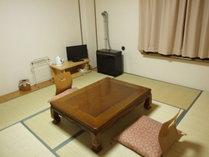 *【客室例】畳のお部屋は、小さなお子様が転んでも安心♪
