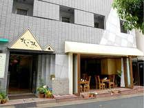 神戸 北の坂ホテル写真