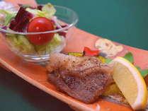 【じゃらん限定】 3大特典付き!前沢牛一口ステーキ&個室食&レイトチェックアウト♪「期間限定プラン」