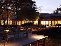 蔵王の森がつくる美と健康の温泉宿        ゆと森倶楽部