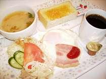 ★朝食付プラン★ 禁煙