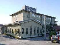 ホテルルートインコート藤岡 (群馬県)