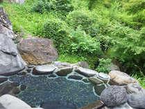 【素泊まり】かけ流し温泉に浸かって、のんびりステイ