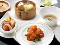 【お日にち限定】(洋食・中華)選べるワンプレートディナー【夕朝食付き】