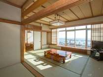 和洋室(大部屋)の一例
