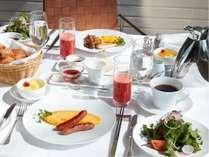 【ワンちゃんと一緒・平日限定】朝食はお部屋でワンちゃんも安心♪ 1泊朝食付きプラン