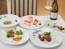 【早期予約でお得】30日前までのご予約で「ラ・フォーレプラン」がお得に! 夕食・朝食付き