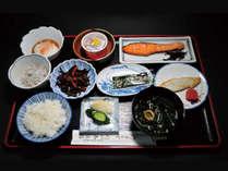 *【朝食例】ご飯が進む和朝食をご用意致します!