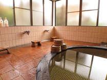 *【お風呂】お部屋毎の貸切風呂24時間入浴可(清掃時除く)。大人5名様でもゆったりご利用いただけます。