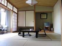 小野川温泉 幸せ猫プロジェクトプラン (朝、夕お部屋だし)