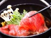 ■日本三大和牛■下の上でとろける米沢牛すきやき