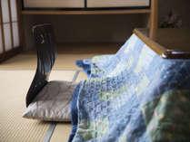 ■11月より■全室こたつでぬくぬく