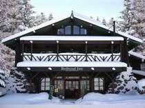 Spa Lodge Redwood Inn レッドウッドイン