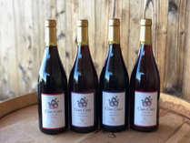 今注目を集める信州高山村産ワイン