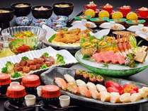 【とりわけ膳】大皿料理で皆でワイワイ楽しめるシェア可能な大ボリュームのとりわけ膳(4人分)