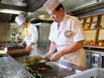 【古窯の職人(3)】「冷たいものを冷たく、温かいものを温かく」安心・安全な食材・料理をお客様へ。