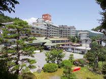 日本の宿 古窯 (山形県)