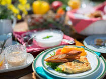 ◆早期割45日前◆200円引&じゃらん限定ポイントUP★有機野菜使用でカラダに優しい朝食付♪