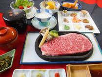 やっぱりご当地牛が食べたい♪佐賀県産の牛ステーキ250g★
