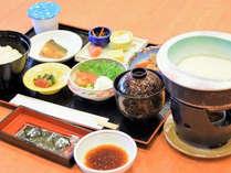 【朝食】1日のはじまりは、やっぱり和食♪
