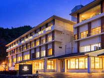 武雄温泉 森のリゾートホテル