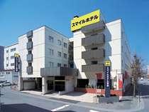 スマイル ホテル 青森◆じゃらんnet