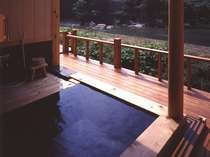 *藤の荘-客室専用露天風呂付き