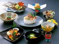 *秋のお料理