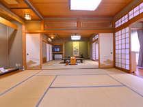 *柊の荘/ゆったり広々としたお部屋で過ごす休日。