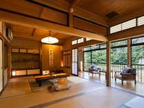 【桜の荘-SAKURA-】<和室> お部屋はコンパクト・・・ですが8帖×2室のゆったりサイズ♪