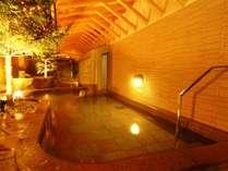 大浴場          ■ご宿泊のお客様は無料でご利用いただけます■