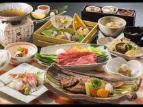 大人のグルメ・和食会席(2017春・イメージ)