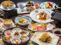 和食会席・2019春夏(イメージ)