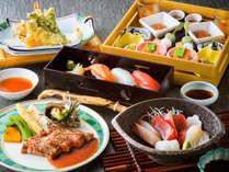 和洋食コース(イメージ)