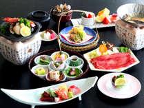 和食会席お料理イメージ(2021/4/14まで)