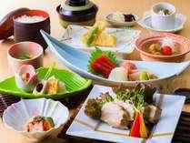 和食御膳夕食イメージ(2021/7~9)