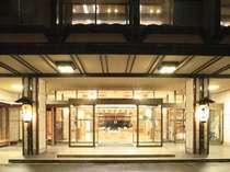 ようこそ、NEW MARUYAホテルへ