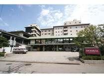 湯快リゾート 片山津温泉 NEW MARUYAホテル (石川県)