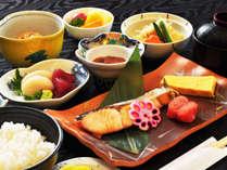【和朝食】当ホテルおすすめ朝食♪