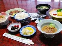 【朝食付@4320円~】和朝食で、エネルギー満タン◎