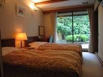 特別室(102号室[福寿草]) ツインルーム