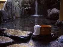萬葉 お風呂【露天風呂】