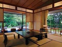 特別室(102号室[福寿草])和室