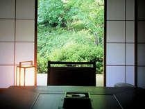 旅亭 萬葉 (石川県)