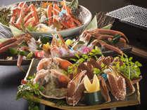 加能蟹お料理イメージ